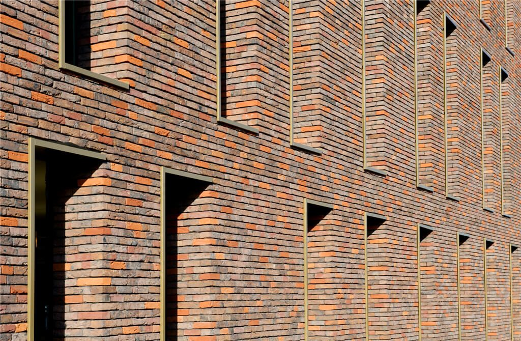 Hatric Hasselt a-tract architecture